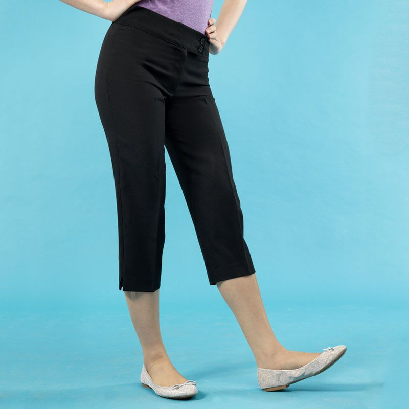 Senna Salon Trousers
